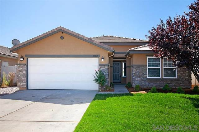32057 Sand Aster Circle, Campo, CA 91906 (#210020520) :: Keller Williams - Triolo Realty Group