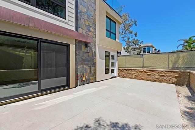 3680 Mission Blvd, San Diego, CA 92109 (#210020521) :: Compass