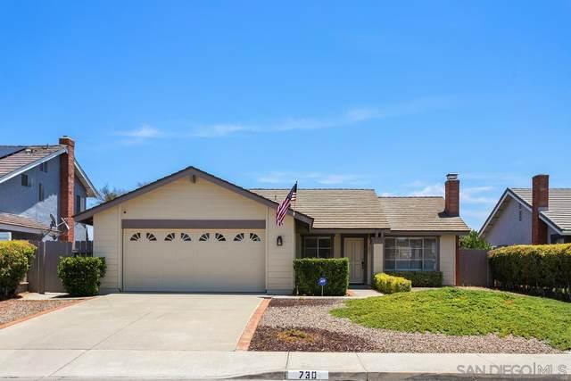 730 Point Reyes, Oceanside, CA 92058 (#210020565) :: Neuman & Neuman Real Estate Inc.