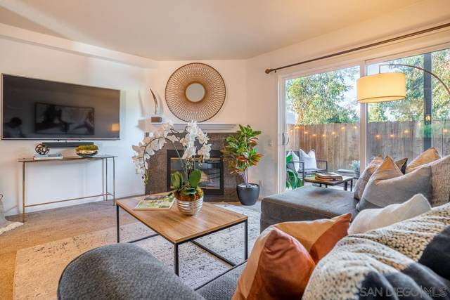 4527 Contour Blvd #8, San Diego, CA 92115 (#210020572) :: Team Forss Realty Group