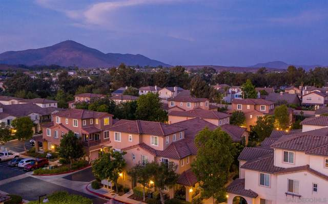 2362 Corte Mistico #37, Chula Vista, CA 91914 (#210020613) :: Neuman & Neuman Real Estate Inc.