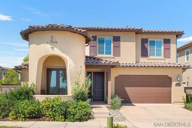 15852 Wakefield Lane, San Diego, CA 92127 (#210020614) :: Neuman & Neuman Real Estate Inc.