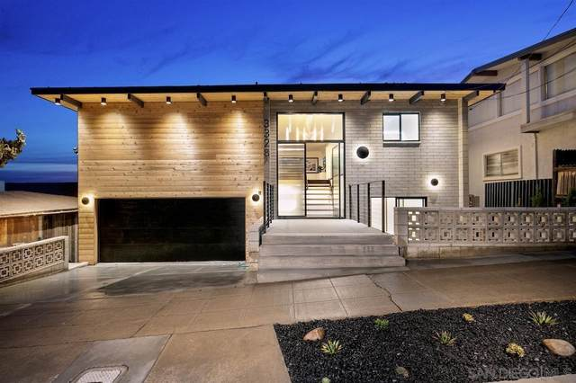 3328 Hawk, San Diego, CA 92103 (#210020630) :: The Marelly Group   Sentry Residential