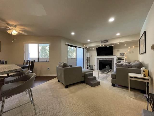 9750 Mesa Springs Way #46, San Diego, CA 92126 (#210020643) :: Dannecker & Associates