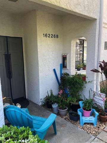 16226 Avenida Venusto B, San Diego, CA 92128 (#210020658) :: Neuman & Neuman Real Estate Inc.