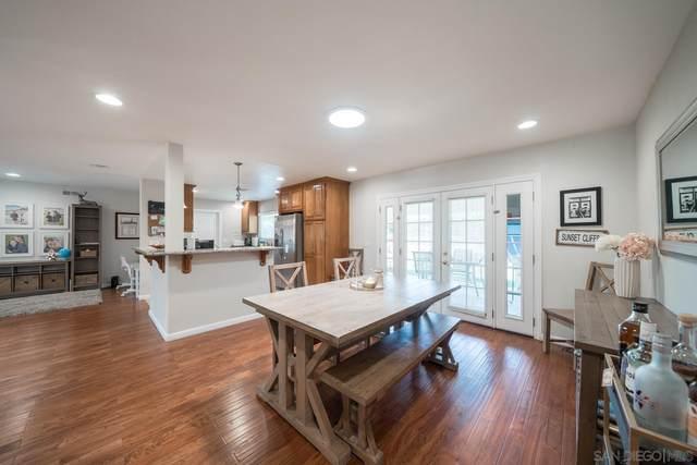 6412 Coral Lake Ave, San Diego, CA 92119 (#210020683) :: Neuman & Neuman Real Estate Inc.