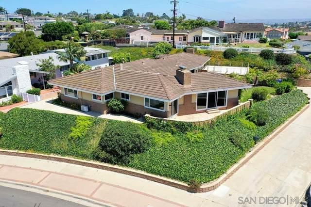 3526 Garrison St., San Diego, CA 92106 (#210020699) :: Yarbrough Group