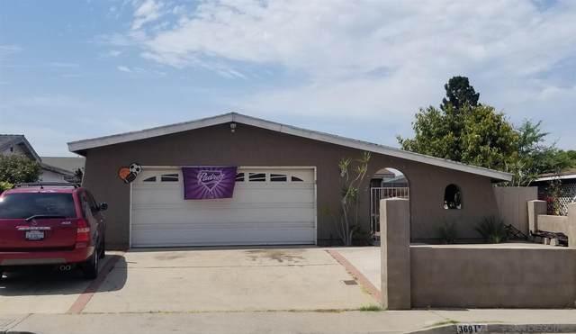 3691 Arruza St, San Diego, CA 92154 (#210020713) :: Neuman & Neuman Real Estate Inc.