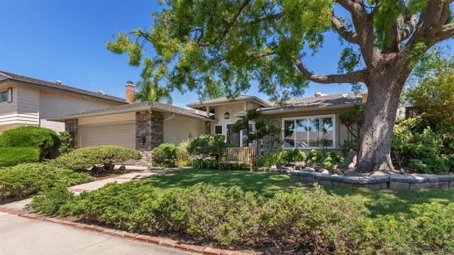 6509 Bonnie View Dr, San Diego, CA 92119 (#210020718) :: Neuman & Neuman Real Estate Inc.