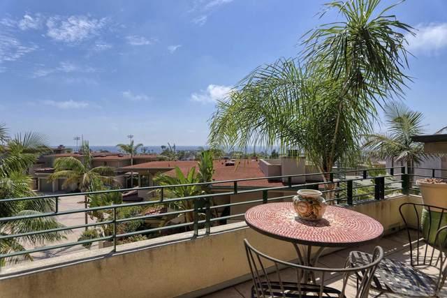 7157 Fay Ave., La Jolla, CA 92037 (#210020741) :: SD Luxe Group