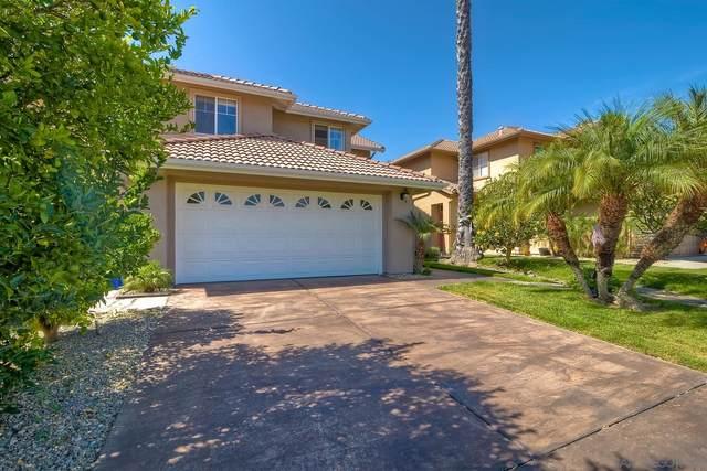 506 Tiburon St, San Marcos, CA 92078 (#210020747) :: Neuman & Neuman Real Estate Inc.