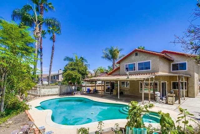 10310 Muchacha Way, San Diego, CA 92124 (#210020749) :: Neuman & Neuman Real Estate Inc.