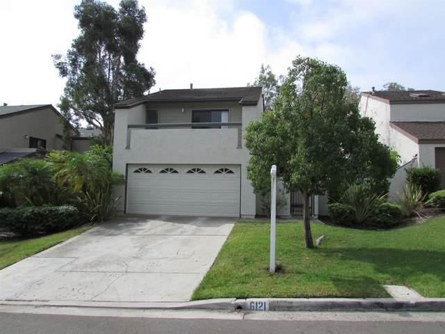 6121 Portobelo Ct, San Diego, CA 92124 (#210020763) :: Neuman & Neuman Real Estate Inc.