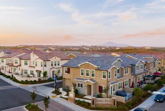 1925 Plaza Topacio #127, Chula Vista, CA 91913 (#210020772) :: Neuman & Neuman Real Estate Inc.