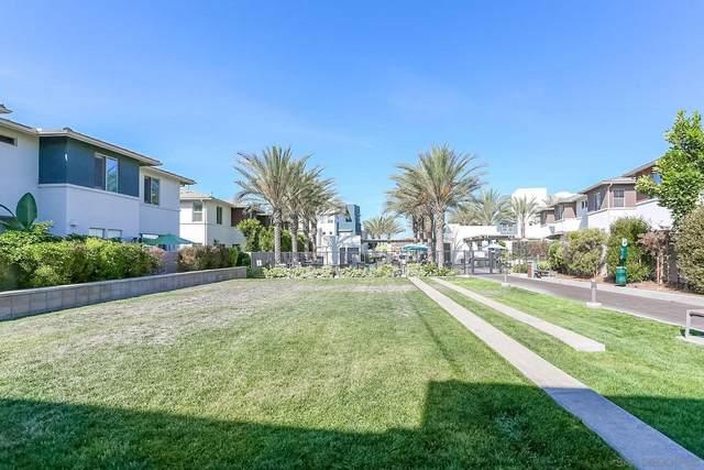 2036 Foxtrot Loop #3, Chula Vista, CA 91915 (#210020802) :: Neuman & Neuman Real Estate Inc.
