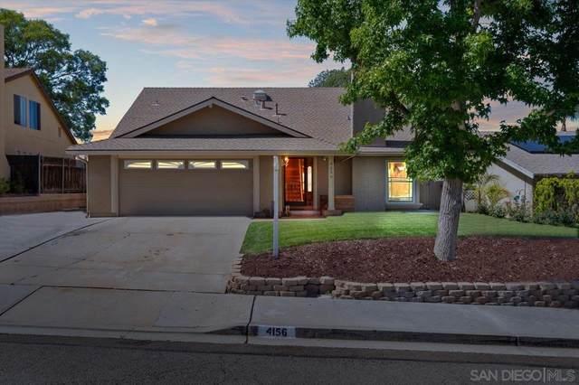 4156 Marcella Street, Oceanside, CA 92056 (#210020813) :: Neuman & Neuman Real Estate Inc.