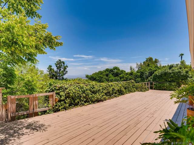 10050 Country View Rd, La Mesa, CA 91941 (#210020861) :: PURE Real Estate Group