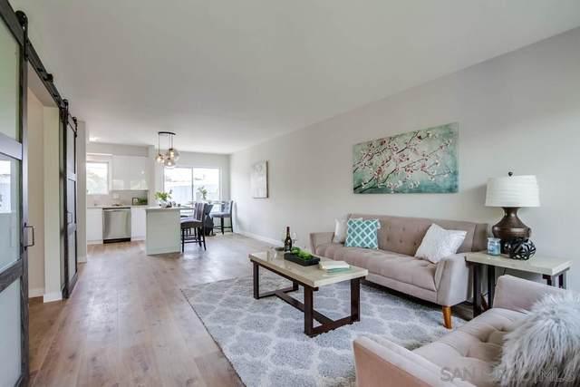 155 15th Street Unit 25, Del Mar, CA 92014 (#210020869) :: Neuman & Neuman Real Estate Inc.