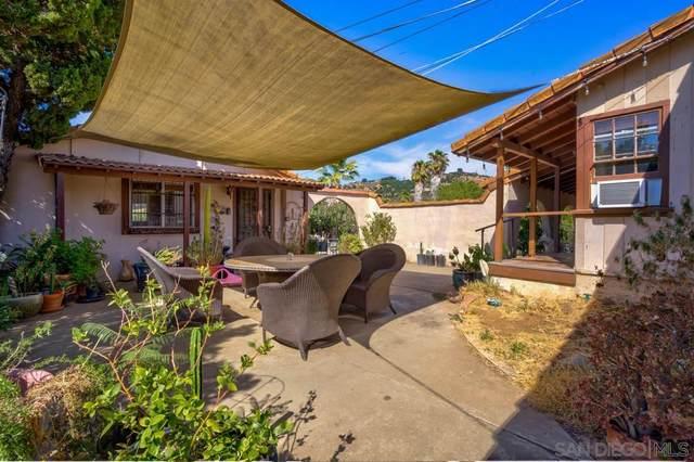 1552 S Citrus Avenue, Escondido, CA 92027 (#210020872) :: Compass