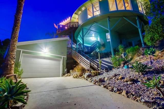 1625 Ramona Ave, Spring Valley, CA 91977 (#210020884) :: Neuman & Neuman Real Estate Inc.