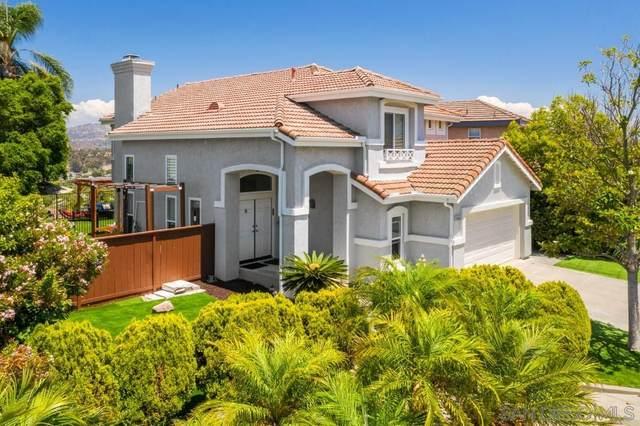13599 Tradition Street, San Diego, CA 92128 (#210020910) :: Neuman & Neuman Real Estate Inc.