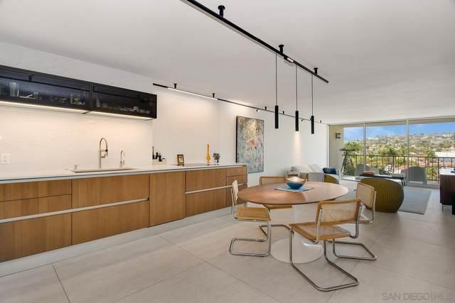 4944 Cass Street #604, San Diego, CA 92109 (#210020913) :: Neuman & Neuman Real Estate Inc.