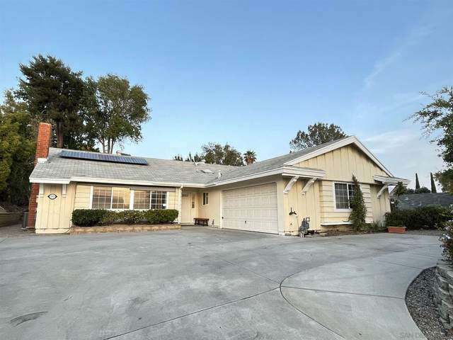 3957 Agua Dulce Blvd, Spring Valley, CA 91977 (#210020936) :: PURE Real Estate Group