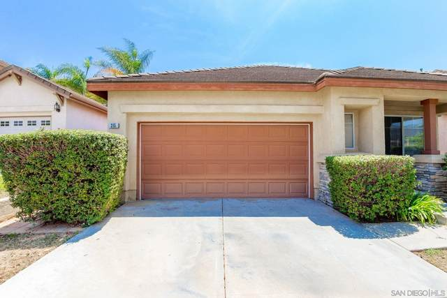 315 Kentfield Dr, San Marcos, CA 92069 (#210020945) :: Neuman & Neuman Real Estate Inc.