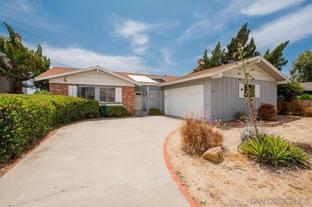 4219 Governor Drive, San Diego, CA 92122 (#210020974) :: Dannecker & Associates