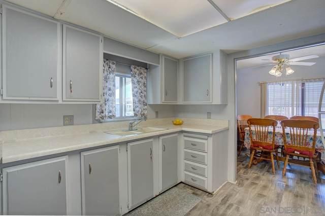 501 Anita St #86, Chula Vista, CA 91911 (#210020990) :: Neuman & Neuman Real Estate Inc.