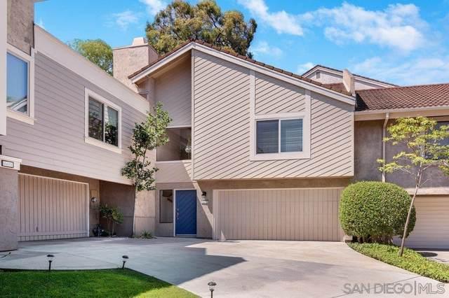 4475 Caminito Ocio, San Diego, CA 92108 (#210020992) :: Compass