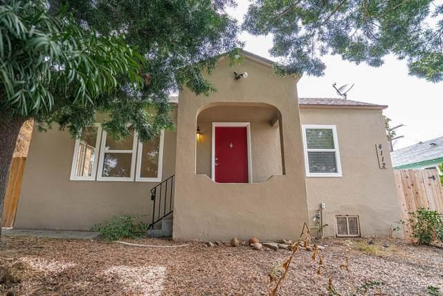 4112 50th St, San Diego, CA 92105 (#210020994) :: Neuman & Neuman Real Estate Inc.