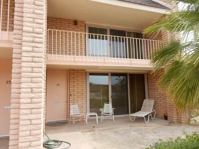 551 Palm Canyon Dr, Borrego Springs, CA 92004 (#210020995) :: Neuman & Neuman Real Estate Inc.