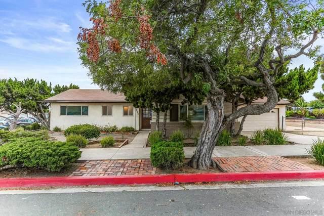 1056 Fourth Ave, Chula Vista, CA 91911 (#210020999) :: Neuman & Neuman Real Estate Inc.