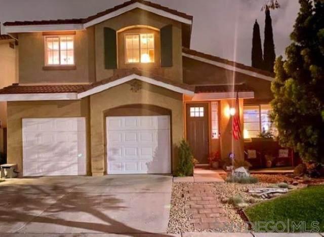 1279 Battle Creek, Chula Vista, CA 91913 (#210021013) :: Neuman & Neuman Real Estate Inc.