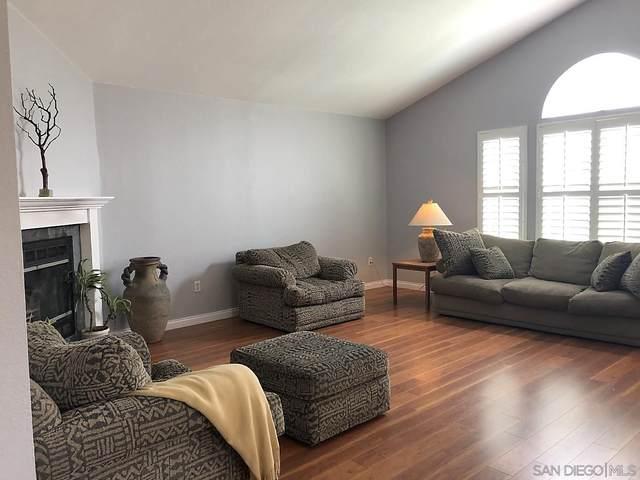 5418 Don Felipe Drive, Carlsbad, CA 92010 (#210021019) :: Neuman & Neuman Real Estate Inc.