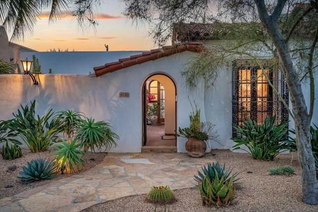 6126 Paseo Delicias, Rancho Santa Fe, CA 92067 (#210021020) :: Neuman & Neuman Real Estate Inc.