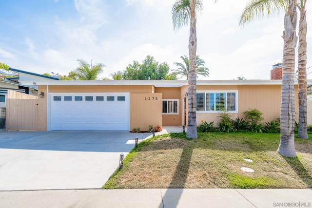 6375 Lake Athabaska Pl, San Diego, CA 92119 (#210021027) :: Neuman & Neuman Real Estate Inc.