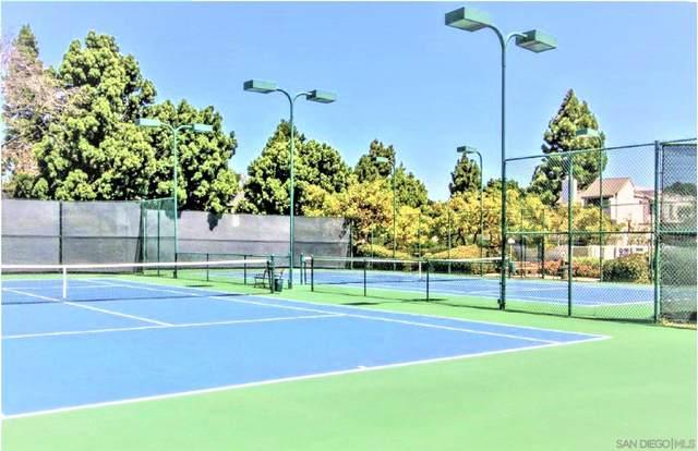 8427 Via Mallorca 118, La Jolla, CA 92037 (#210021032) :: Dannecker & Associates