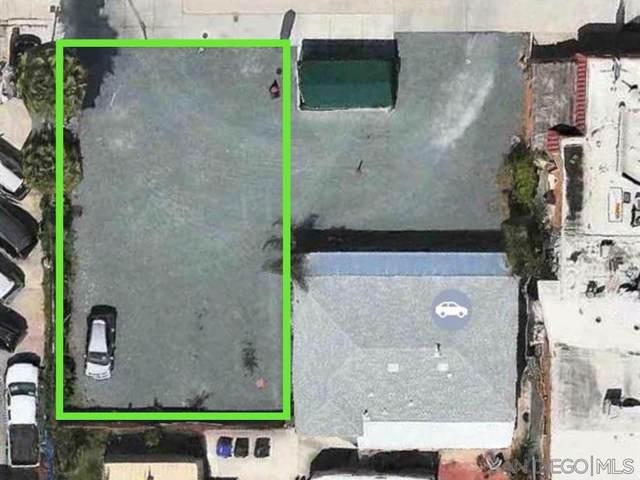 1651 Palm Ave. #6, Imperial Beach, CA 92154 (#210021061) :: Neuman & Neuman Real Estate Inc.