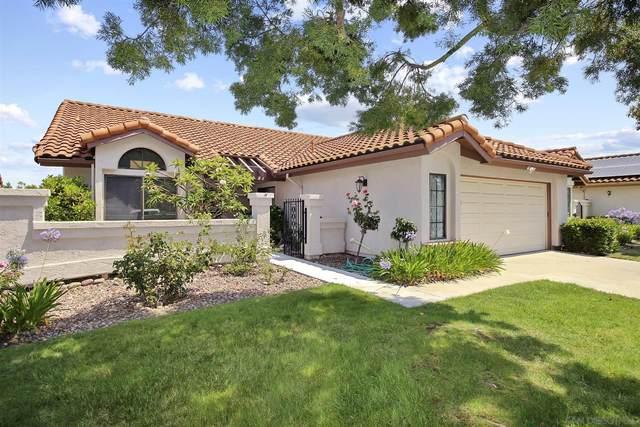 12660 Calle Charmona, San Diego, CA 92128 (#210021064) :: Neuman & Neuman Real Estate Inc.