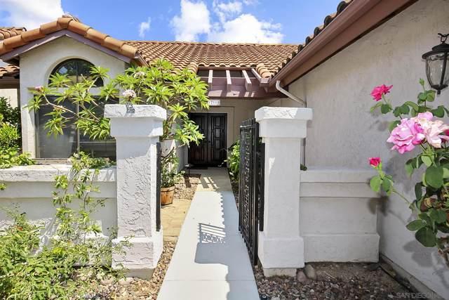 12660 Calle Charmona, San Diego, CA 92128 (#210021064) :: Compass