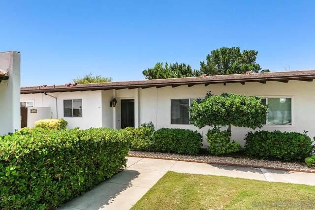 16566 Caminito Vecinos #24, San Diego, CA 92128 (#210021093) :: Neuman & Neuman Real Estate Inc.