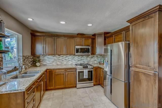 370 Wisconsin Ave., El Cajon, CA 92020 (#210021094) :: SD Luxe Group