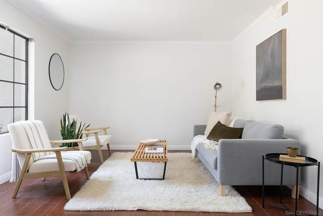 15070 Avenida Venusto #231, San Diego, CA 92128 (#210021099) :: Neuman & Neuman Real Estate Inc.