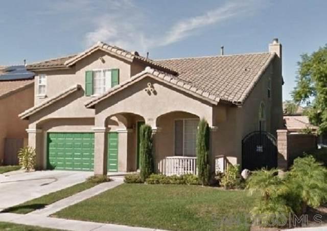 1480 Hayfork Pl, Chula Vista, CA 91913 (#210021102) :: Neuman & Neuman Real Estate Inc.