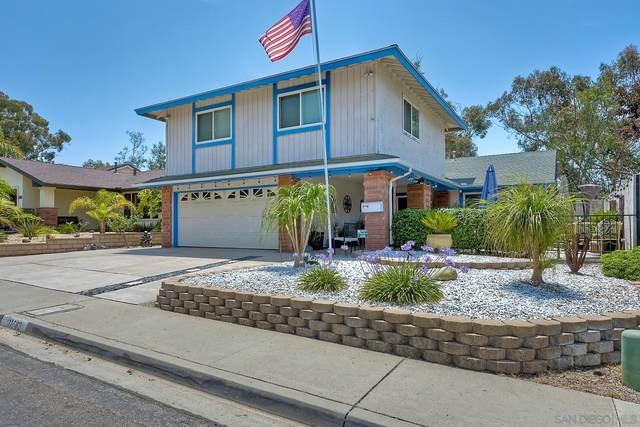 11683 La Colina Road, San Diego, CA 92131 (#210021116) :: Dannecker & Associates