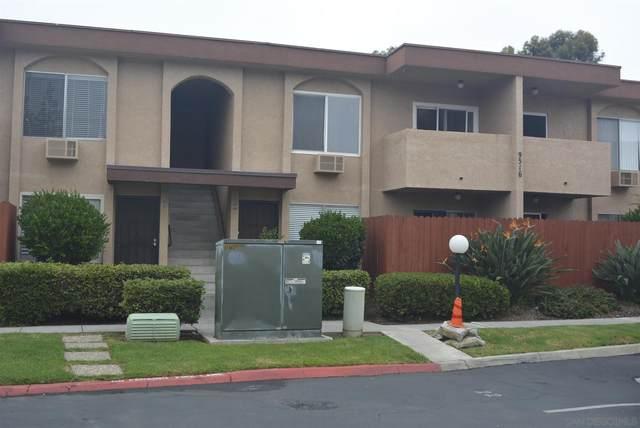 9516 Carroll Canyon Road #212, San Diego, CA 92126 (#210021138) :: The Todd Team Realtors