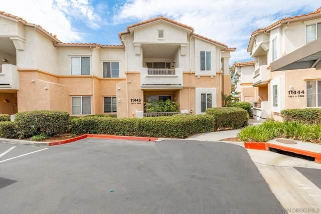 11448 Via Rancho San Diego #180, El Cajon, CA 92019 (#210021143) :: SD Luxe Group
