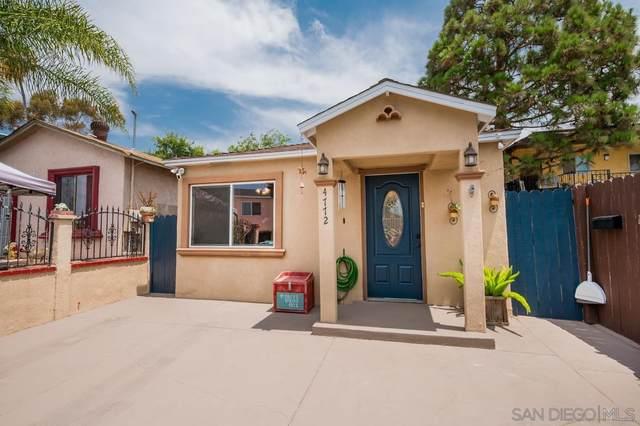 4772 Auburn Dr, San Diego, CA 92105 (#210021158) :: Neuman & Neuman Real Estate Inc.
